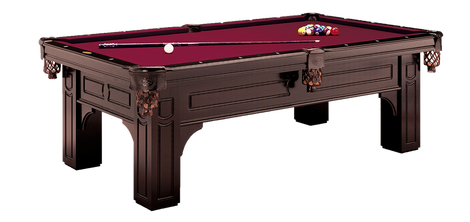 Olhausen Remington Billiard Table