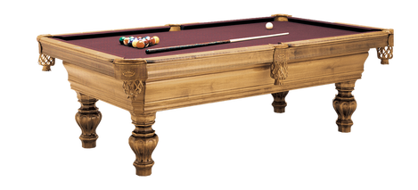 Olhausen Wentworth Billiard Table
