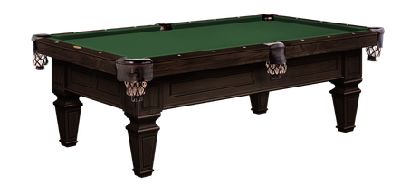Olhausen Brentwood Billiard Table