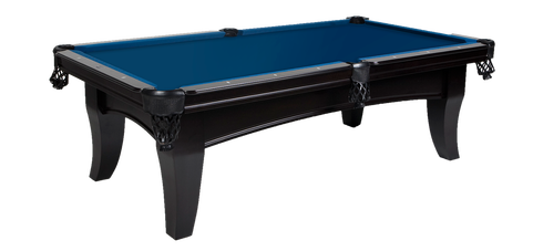 Olhausen Chicago Billiard Table