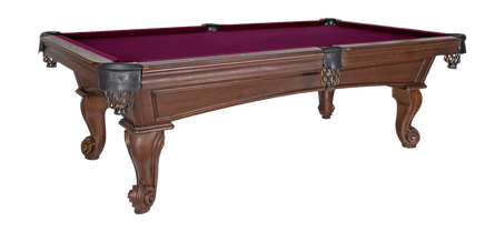 Olhausen Santa Ana Billiard Table