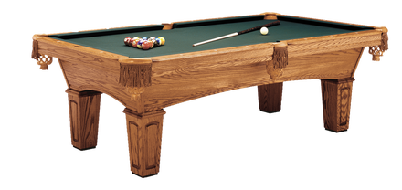 Olhausen Augusta Billiard Table