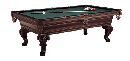 Olhausen Seville Billiard Table
