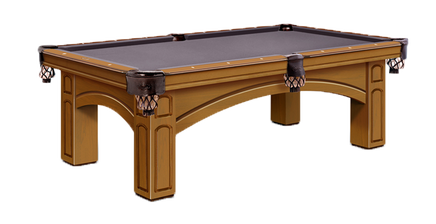 Olhausen St. Louis Billiard Table