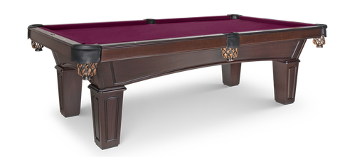 Olhausen Belmont Billiard Table