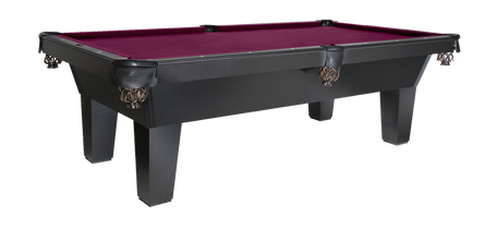 Olhausen Sheraton Billiard Table
