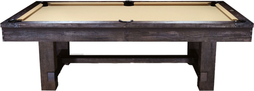 The Reh Imperial Billiard Table