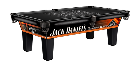 Olhausen Jack Daiels Laminate Billiard Table