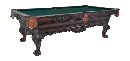 Olhausen St. Andrews Billiard Table