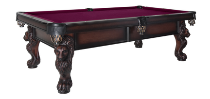 Olhausen St. George Billiard Table