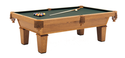 Olhausen Drake Billiard Table