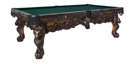 Olhausen St. Leone Billiard Table
