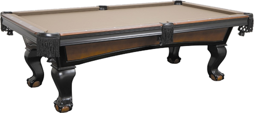 The Nora Imperial Billiard Table