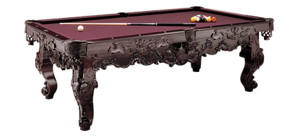 Olhausen Excalibur Billiard Table