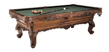 Olhausen Symphony Billiard Table
