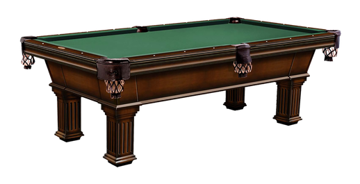 Olhausen Nashville Billiard Table