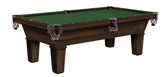 Olhausen Classic Billiard Table
