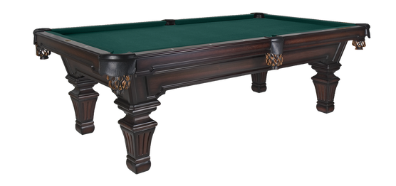 Olhausen Hampton Billiard Table